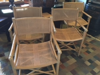 mcguire chairs